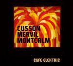 Cafe Elektric