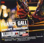 France Gall. Concert acoustique CD-2