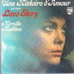 Une histoire d`amour