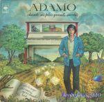 Adamo chante ses plus grands succès