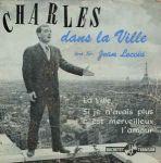 Charles dans la ville
