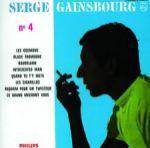 Serge Gainsbourg N°4