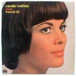 Mireille Mathieu chante Francis Lai