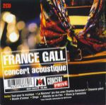 France Gall. Concert acoustique CD-2